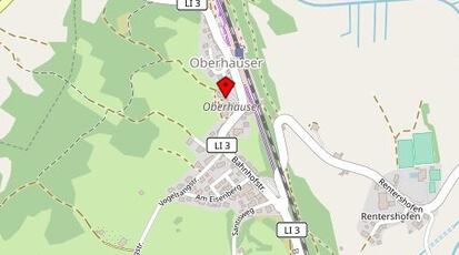 AllgäuStift Seniorenzentrum Josefsheim gGmbH, Bahnhofstraße 13, 88167 Röthenbach